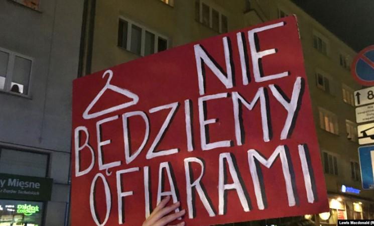Širom Poljske protesti zbog presude o abortusu