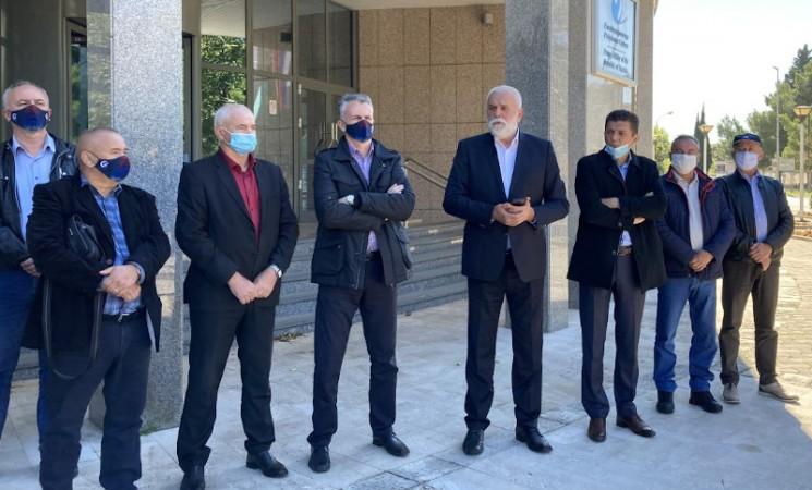 Radnici ERS-a najavili generalni štrajk