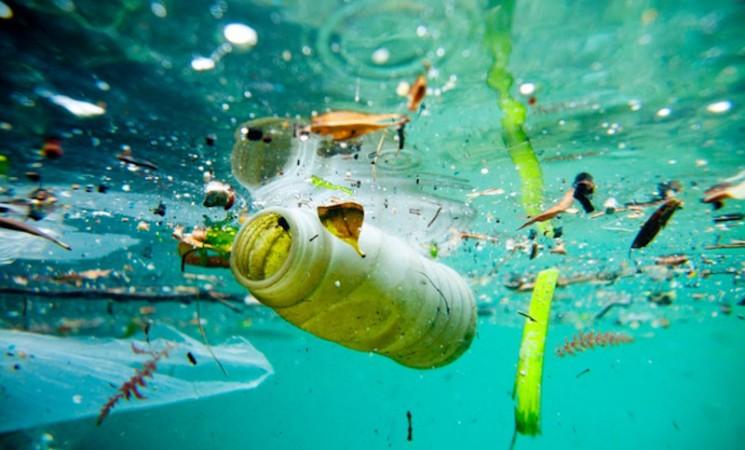 Na morskom dnu nalazi se 14 miliona tona mikroplastike