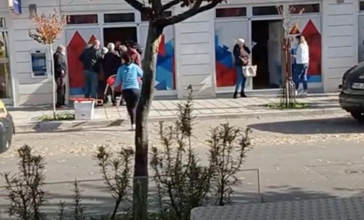 Petrović o podjeli paketa u izbornoj ćutnji: Krivične prijave protiv onih koji su nas reklamirali