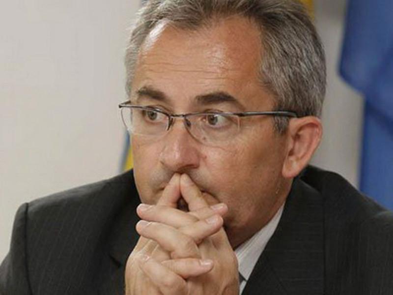 Branko Todorović, direktor Helsinškog odbora za ljudska prava RS