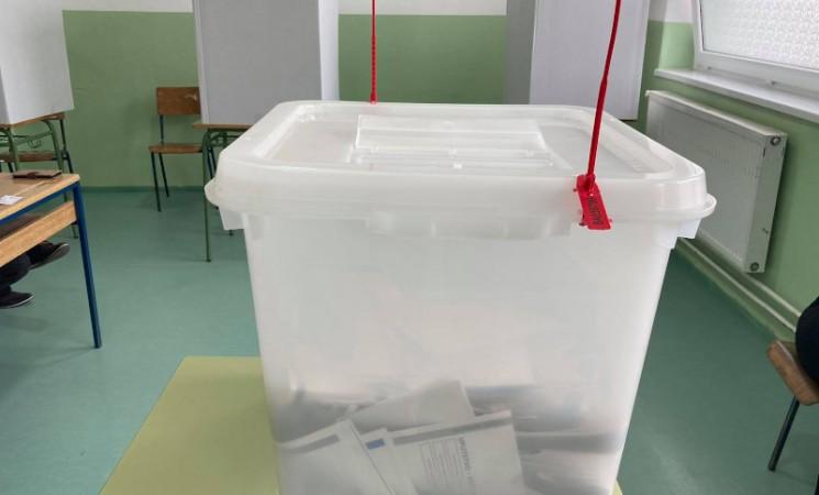 Drugi presjek izlaznosti na izbore u Hercegovini