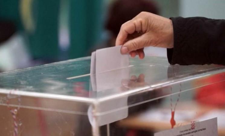 Na izborima u istočnoj Hercegovini pravo glasa ima oko 66.900 birača
