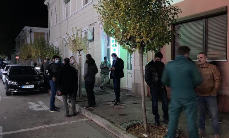 U Trebinju u toku vanredno brojanje glasačkih listića