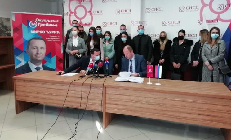 Krivične prijave protiv članova Vukanovićeve liste
