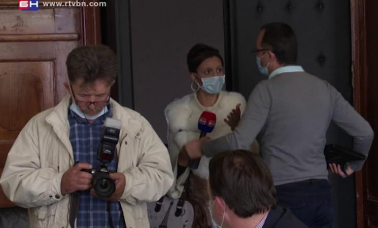 Istražiti i procesuirati napad na novinarku BN televizije