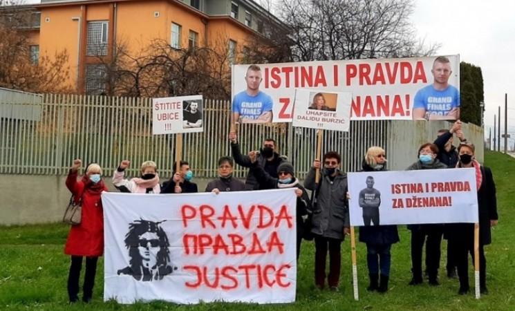 Muriz Memić podnio zahtjev za smjenu Milana Tegeltije