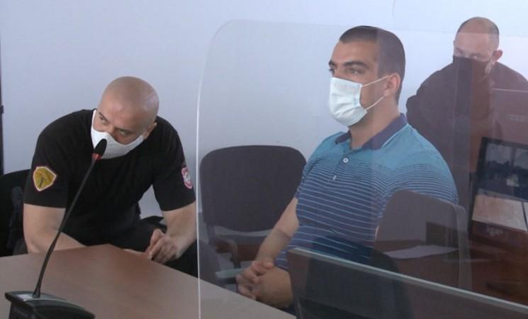 Nedeljku Dukiću četiri godine zatvora zbog pokušaja ubistva novinara