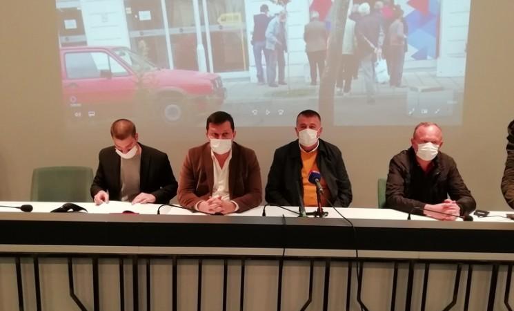 Trebinjska opozicija najavila izlazak na ulice zbog SNSD-ove navodne kupovine glasova