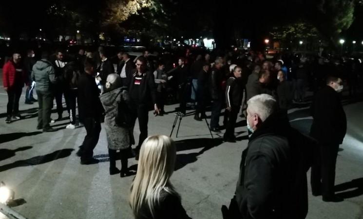 Opozicija nije najavila večerašnji skup u Trebinju