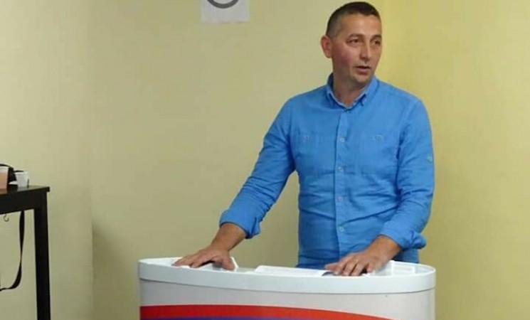 SDS slavi pobjedu u Ljubinju i Berkovićima