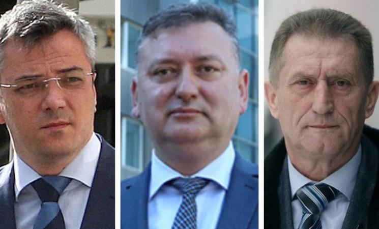 Nešić razriješio dužnosti četiri potpredsjednika stranke