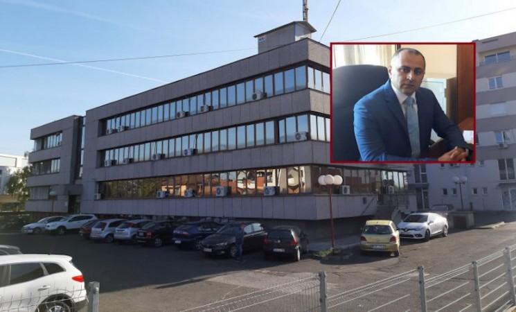 Direktor BHDCA sklapa fiktivne ugovore