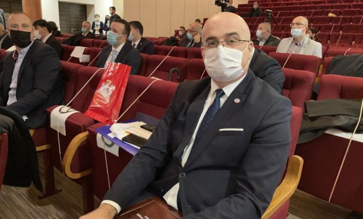 Trebinje: Banjak (SNSD) predsjednik Skupštine, Miljanović (US) potpredsjednik
