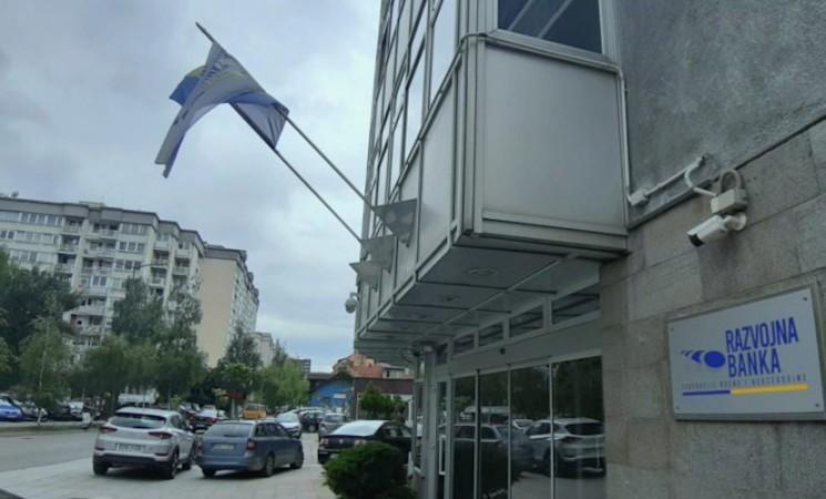 Razvojna banka FBiH – Povjerenje u Upravu i bez Nadzora