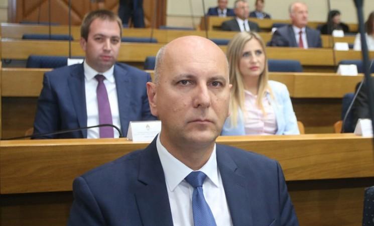 Smijenjen Maksim Skoko, Vuković novi direktor u ERS-u