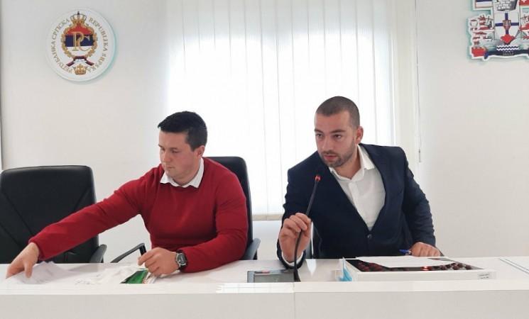Mato Vujović predsjednik bilećke Skupštine