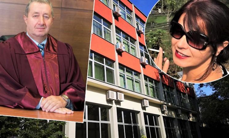 KORUPCIJA U PRAVOSUĐU: Sudija Ahmetović nezakonito pomogao zaposlenje supruge na šefovsku poziciju, slučaj zataškan