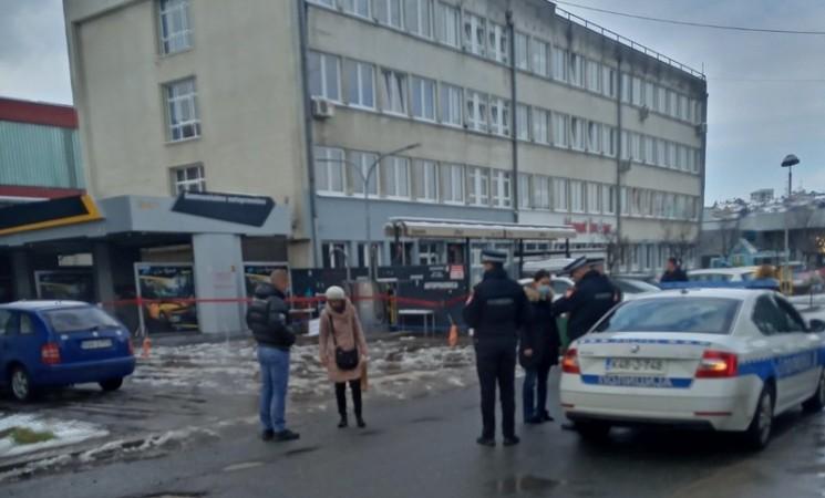 Nakon pisanja Direkta obustavljen rad autopraonice u Čajevcu