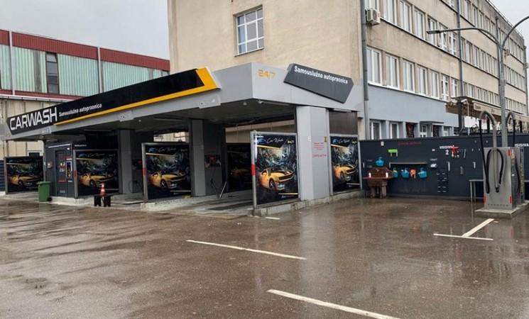 Bivša vlast u Banjaluci tri dana pred predaju mandata legalizovala nelegalnu autopraonicu