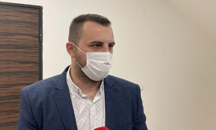 Mastilović: Zapaljen je auto moga brata, ali upozorenje je namijenjeno meni