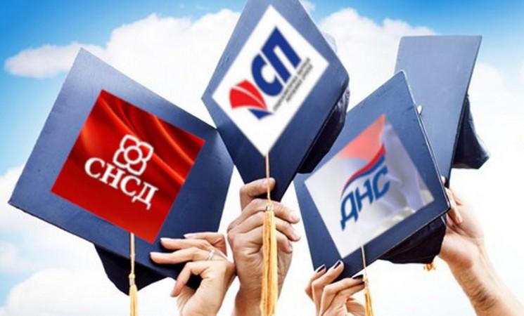 Stranke prikazale 4,5 miliona KM troškova propagande u protekloj kampanji – TI BIH utvrdio veće iznose