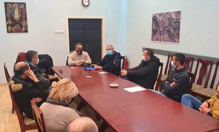 Optimizam nakon sastanka sa gradonačelnikom: Sindikalci trebinjske GU traže minimum zagarantovanih prava