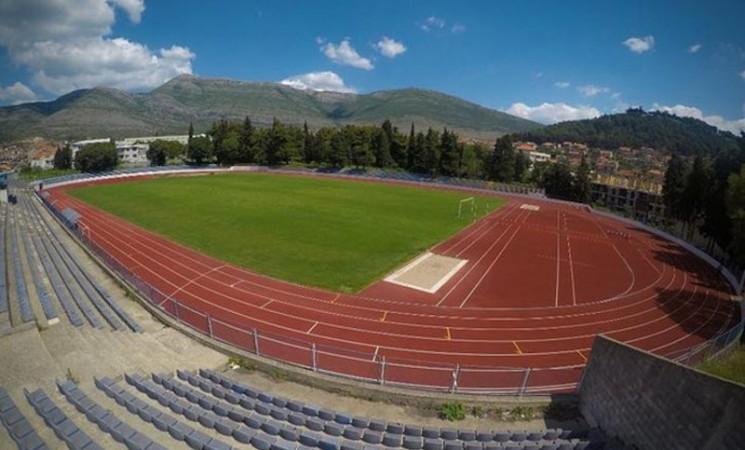 Grad Trebinje poništio postupak nabavke reflektora za stadion Police