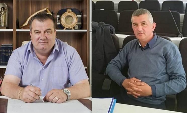 """Aleksić i Rogan traže """"bijeli hljeb"""""""