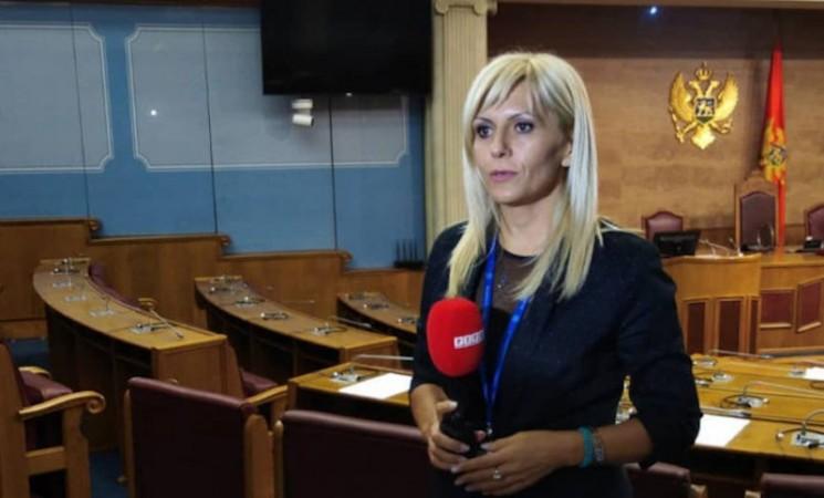 Mreža Safe journalists osudila napade na novinarku Natašu Miljanović Zubac