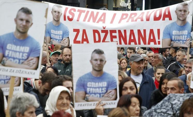 """Nakon pomaka u istrazi o smrti Memića, pozivi Tužilaštvu BiH da se uključi i u slučaj """"Dragičević"""""""
