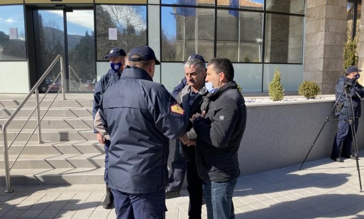 Osnovni sud u Trebinju ponovo odbio pritvor za Zvijera