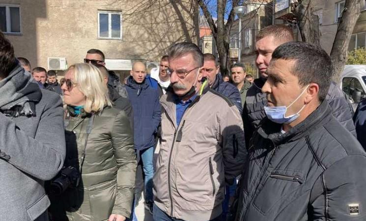 Građani traže pravdu za pretučenog mladića iz Bileće: Novu odluku suda očekuju u nedjelju