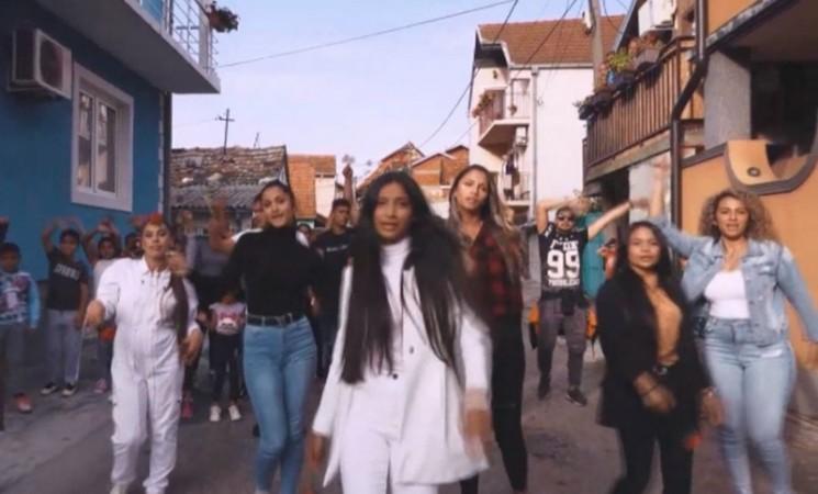 Mlade Romkinje reperke iz Beograda plijene pažnju - muzikom protiv socijalne nepravde