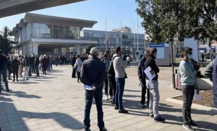 """Vakcinacija stranih državljana u Srbiji: """"Jako smo zahvalni"""""""