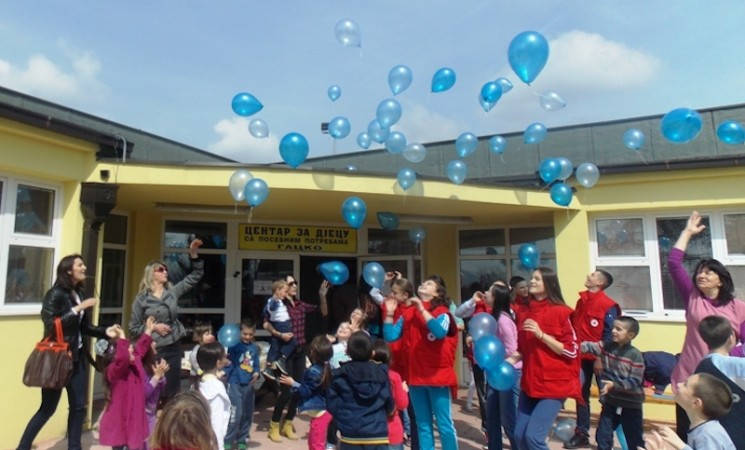 Aktivisti u Gacku će akcijom čišćenja obeležiti 2. april- Dan osoba sa autizmom