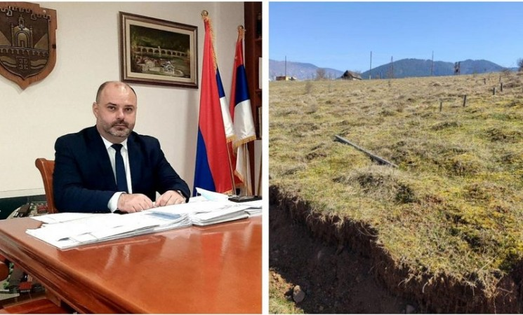 """AFERA """"GROBLJE"""" TRESE VIŠEGRAD: Kako je načelnik Đurević kršio zakon o javnim nabavkama i gdje je završilo skoro 45.000 KM?!"""
