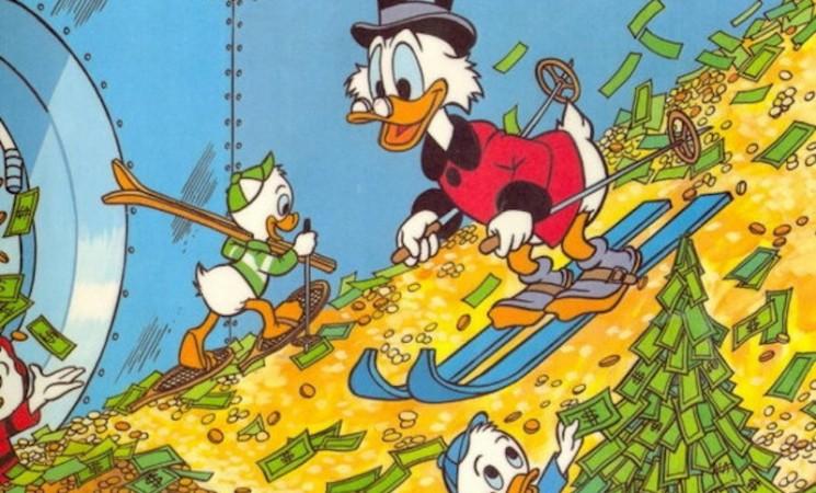 Nemački amateri i naši srećni milioneri