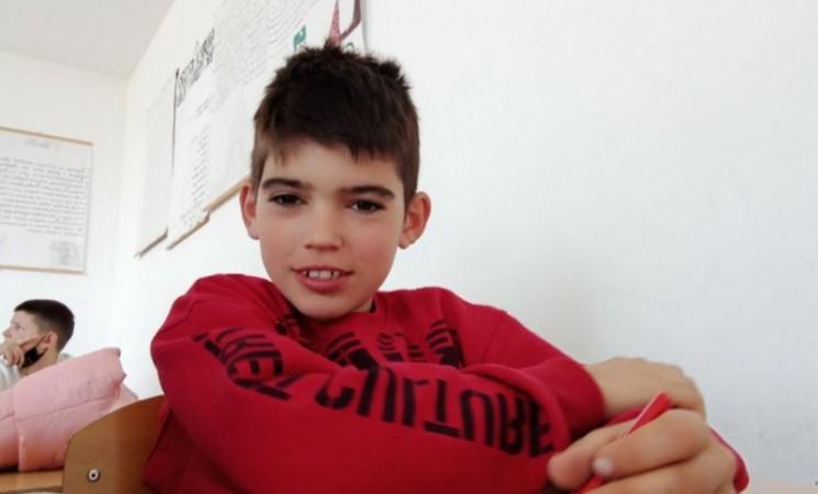 Pronađeno tijelo dječaka Vukašina Samardžije