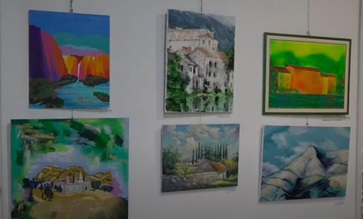 Hercegovina je za slikare nepresušna inspiracija