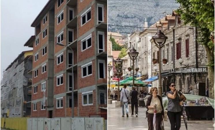 Potražnju za stanovima u Gradišci i Trebinju nije zaustavila pandemija