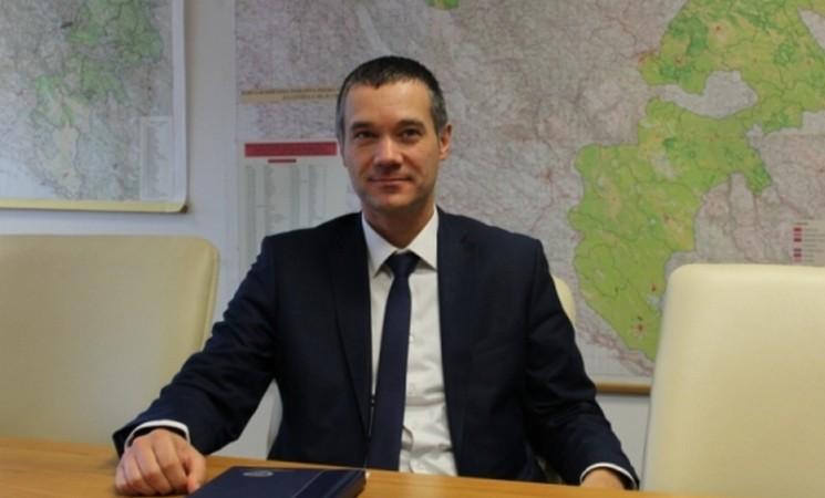 Zubić: Radmilović imenovana politički, razriješena zbog nedovoljno stručnosti