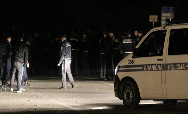 """Akcija """"Lovac"""" u Bileći: Među uhapšenim i dva granična policajca"""