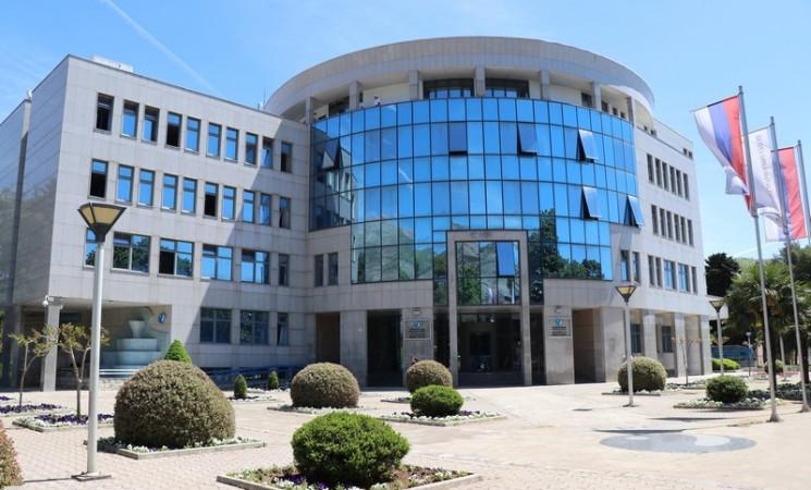 Zbog tri žalbe ERS poništio tender povezan sa izgradnjom poslovne zgrade u Trebinju
