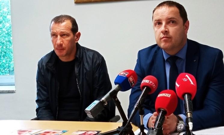 Advokat Marka Dućića trebinjskoj policiji: Zašto ne prikažete cijeli događaj?