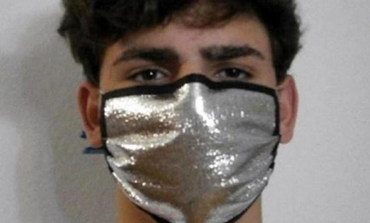Antivirusna maska iz Hercegovine: U svijetu nagrade, u BiH bez interesa za proizvodnju