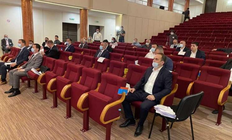 Skupština Grada Trebinja: Zbog neriješenih slučajeva paljevine automobila odbijena informacija o stanju bezbjednosti u gradu