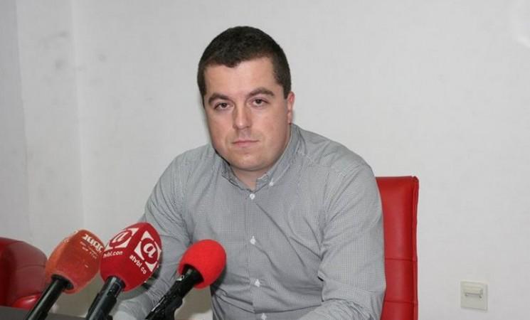 I načelnik i direktor - Vedranu Furtuli dvije plate u javnom sektoru