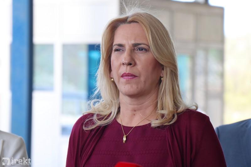Cvijanović: Svaki od puteva na jugoistoku RS će doživjeti da bude revitalizovan i rehabilitovan