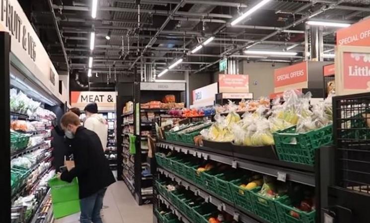 Kad god odeš u market, za isti iznos novca kupiš manje